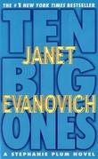 """Ten big ones"" av Janet Evanovich"