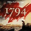 """""""1794"""" av Niklas Natt och Dag"""