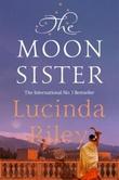 Omslagsbilde av The moon sister