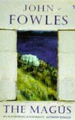 """""""The Magus"""" av John Fowles"""