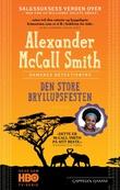 """""""Den store bryllupsfesten"""" av Alexander McCall Smith"""