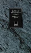 """""""Godnatt Jord"""" av Ivar Lo Johansson"""