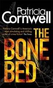 """The bone bed"" av Patricia Cornwell"
