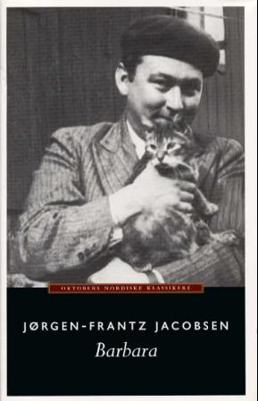 """Barbara - roman"" av Jørgen-Frantz Jacobsen"