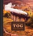 """""""Den store boken om tog"""" av Atle Nielsen"""
