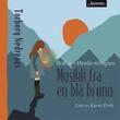 """""""Musikk fra en blå brønn"""" av Torborg Nedreaas"""