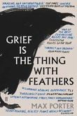 """Grief is the thing with feathers"" av Max Porter"
