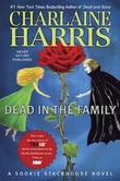 """Dead in the Family (Sookie Stackhouse/True Blood)"" av Charlaine Harris"