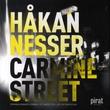 """""""Carmine street - kriminalroman"""" av Håkan Nesser"""