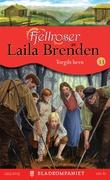 """""""Torgils hevn"""" av Laila Brenden"""