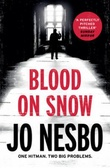 """Blood on snow"" av Jo Nesbø"