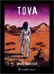 """""""Tova - en roman fra Mars"""" av Ingar Knudtsen"""