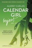 """Calendar girl - begjært"" av Audrey Carlan"
