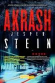 """""""Akrash - krim"""" av Jesper Stein"""