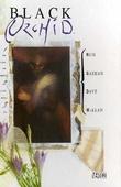"""""""Black Orchid"""" av Neil Gaiman"""
