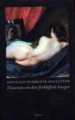 """""""Historien om den forbløffede kongen"""" av Gonzalo Torrente Ballester"""