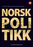 """""""Norsk politikk"""" av Jan Erik Grindheim"""