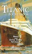 """""""Titanic - a passenger's guide"""" av John Blake"""