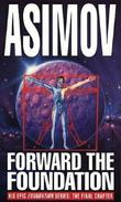 """Forward the Foundation"" av Isaac Asimov"