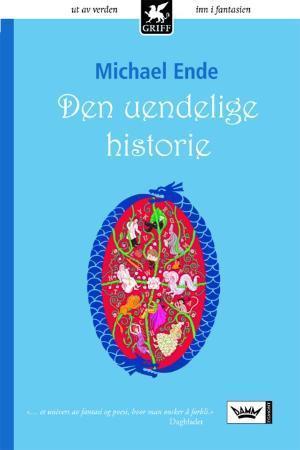 """""""Den uendelige historie"""" av Michael Ende"""