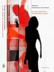 """""""La det bare bli blåmerker igjen - roman"""" av Pedro Carmona-Alvarez"""