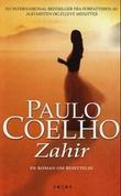 """""""Zahir"""" av Paulo Coelho"""