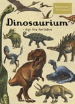 """Dinosaurium"" av Chris Wormell"