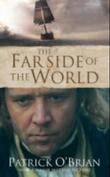 """The far side of the world"" av Patrick O'Brian"