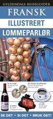 """""""Fransk illustrert lommeparlør"""" av Angela Wilkes"""