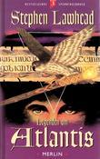 """""""Legenden om Atlantis - bok 3"""" av Stephen Lawhead"""