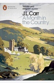 """A Month in the Country"" av J. L. Carr"
