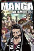 """Manga metamorfose"" av Kozumi Shinozawa"