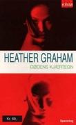 """""""Dødens kjærtegn"""" av Heather Graham"""