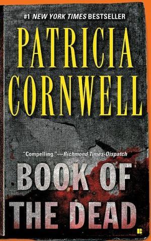 Book of the dead cornwell novel