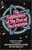 """The restaurant at the end of the universe - the hitch hiker's guide to the galaxy 2"" av Douglas Adams"