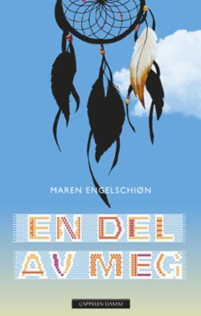 """""""En del av meg"""" av Maren Engelschiøn"""