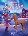 """""""Stjerna - en historie fra Nordlys"""" av Malin Falch"""