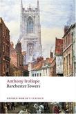 """Barchester Towers (Oxford World's Classics)"" av Anthony Trollope"