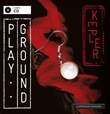 """""""Playground"""" av Lars Kepler"""