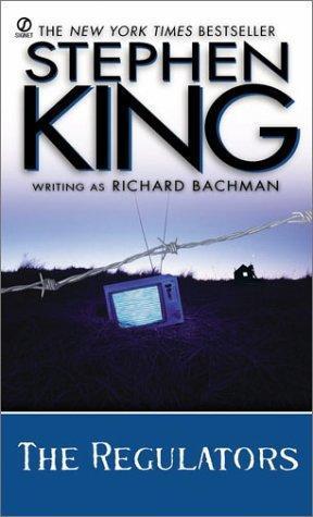 """""""The Regulators"""" av Richard Bachman"""