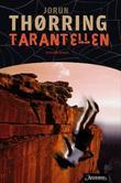 """""""Tarantellen - kriminalroman"""" av Jorun Thørring"""