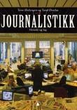 """""""Journalistikk - metode og fag"""" av Trine Østlyngen"""