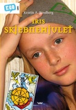 """Iris - skjebnehjulet"" av Kristín A. Sandberg"