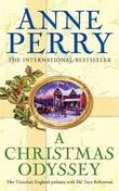 """""""A Christmas odyssey"""" av Anne Perry"""