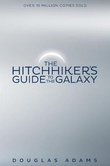 """The hitchhiker's guide to the galaxy"" av Douglas Adams"