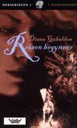 """""""Reisen begynner"""" av Diana Gabaldon"""