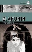 """""""Etatsråden - Fandorins syvende sak"""" av Boris Akunin"""
