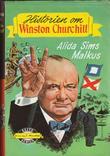 """""""Historien om Winston Churchill"""" av Alida Sims Malkus"""