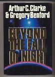 """Beyond the Fall of Night"" av Arthur C. Clarke"