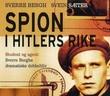 Omslagsbilde av Spion i Hitlers rike